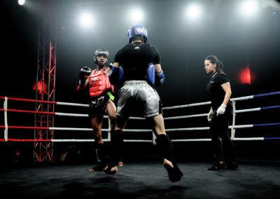 Senn Fight One – Mitry-Mory