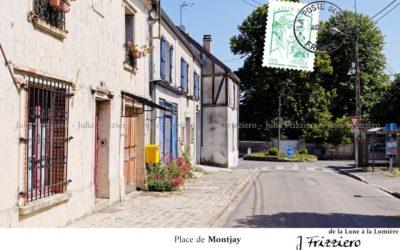 Cartes postales nouvelles de Villevaudé