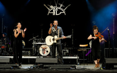 Le Beurdin'z festival & Arcy