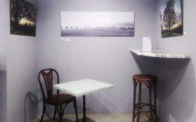 Exposition photos proposée par AlterEgo à l'Art Haché